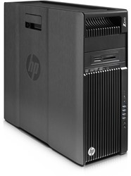 HP Z640 2.4GHz E5-2630V3 Mini Toren Zwart Workstation
