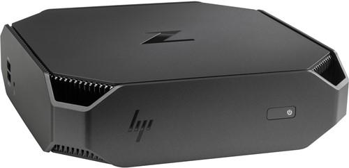 HP Z2 Mini G3 3.5GHz E3-1245V5 Desktop Zwart Workstation