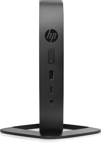 HP t530 Thin Client | AMD GX-215JJ 2RC26EA