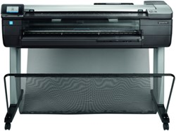 HP Designjet T830 24-in Kleur Inkjet 2400 x 1200DPI Wi-Fi grootformaat-printer