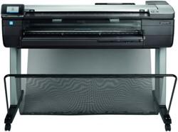 HP Designjet T830 24-in Kleur Inkjet 2400 x 1200DPI Wi-Fi grootformaat-printer