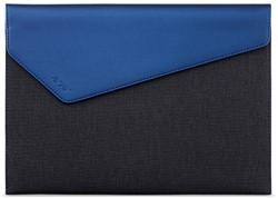 "Acer NP.BAG1A.238 10"" Opbergmap/sleeve Blauw, Grijs tabletbehuizing"