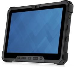 DELL Latitude 7202 256GB Zwart tablet