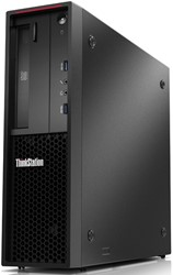 Lenovo ThinkStation P320 3.6GHz i7-7700 SFF Zwart Workstation