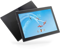 Lenovo TAB 4 10 Plus tablet Qualcomm Snapdragon MSM8953 64 GB 3G 4G Zwart