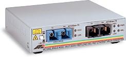 Allied Telesis AT-MC104XL-60 1310nm netwerk media converter
