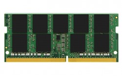 Kingston Technology KCP424SS6/4 4GB DDR4 2400MHz geheugenmodule