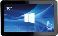ProDVX All-in-one panel IPPC-10HD