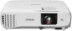 Epson EB-108 Desktopprojector 3700ANSI lumens 3LCD XGA (1024x768) Wit beamer/projector
