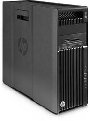 HP Z640 2.2GHz E5-2650V4 Toren Zwart Workstation