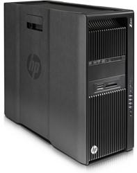 HP Z840 2.4GHz E5-2680V4 Toren Zwart Workstation