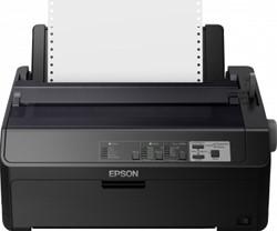 Epson FX-890II 612tekens per seconde 240 x 144DPI dot matrix-printer