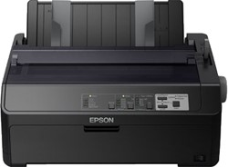 Epson FX-890IIN 612tekens per seconde 240 x 144DPI dot matrix-printer