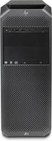 HP Z6 G4 2.2GHz 4114 Toren Zwart Workstation-1