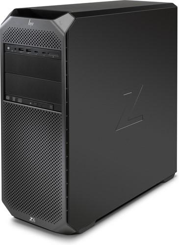 HP Z6 G4 2.2GHz 4114 Toren Zwart Workstation-3