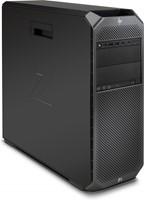 HP Z6 G4 2.2GHz 4114 Toren Zwart Workstation