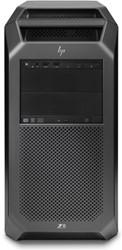 HP Z8 G4 2.2GHz 5120 Toren Zwart Workstation