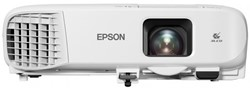 Epson EB-2247U Desktopprojector 4200ANSI lumens 3LCD 1080p (1920x1080) Wit beamer/projector