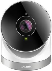 D-Link DCS-2670L IP security camera Binnen & buiten Dome Zilver, Wit bewakingscamera