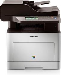 HP Samsung CLX-6260FW multifunctionele kleurenlaserprinter