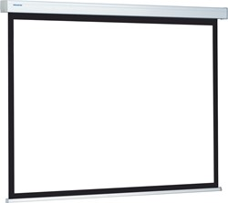"""Projecta Compact Electrol 179 x 280 125"""" 16:10 Wit projectiescherm"""