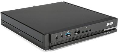 Acer Veriton N4640G 2.4GHz i5-7400T Small Desktop Zwart Mini PC-3