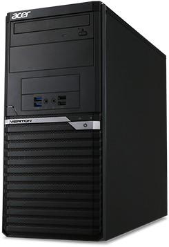 Acer Veriton M4650G 2.7GHz i5-6400 Zwart PC-2