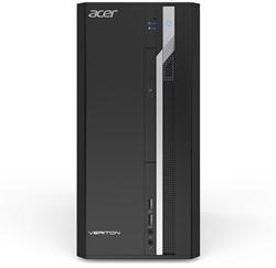 Acer Veriton ES2710G 2.9GHz G3930 Zwart PC