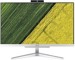 "Acer Aspire C22-860 I6818 2.1GHz 4405U 21.5"" 1920 x 1080Pixels Zilver, Wit Alles-in-één-pc"