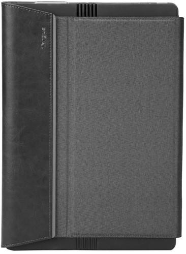 "Targus THZ681GL 10.8"" Folioblad Zwart, Grijs tabletbehuizing"