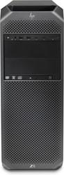 HP Z6 G4 1.8GHz 4108 Toren Zwart Workstation