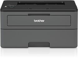 Brother HL-L2370DN 2400 x 600DPI A4 laserprinter