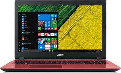 "Acer Aspire 3 A315-31-C7KY 1.1GHz N3350 15.6"" 1366 x 768Pixels Rood Notebook"