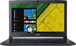 """Acer Aspire 5 A517-51-35DG 2GHz i3-6006U 17.3"""" 1600 x 900Pixels Zwart Notebook"""