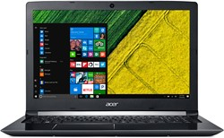 """Acer Aspire 5 A515-51G-80UU 1.8GHz i7-8550U 15.6"""" 1920 x 1080Pixels Zwart Notebook"""