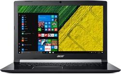 """Acer Aspire 7 A717-71G-50J9 2.5GHz i5-7300HQ 17.3"""" 1920 x 1080Pixels Zwart Notebook"""