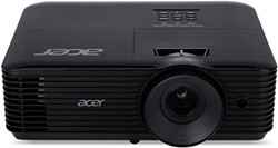 Acer Essential X118 Ceiling-mounted projector 3600ANSI lumens DLP SVGA (800x600) Zwart beamer/projector