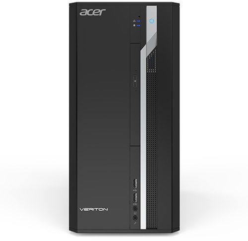 Acer Veriton ES2710G 3GHz i5-7400 Zwart PC-1