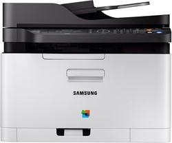 HP Xpress SL-C480FN 2400 x 600DPI Laser A4 18ppm Wi-Fi