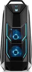 Acer Predator Orion 9000-600 I81080Ti-01 NL 3.7GHz i7-8700K Toren Zwart PC