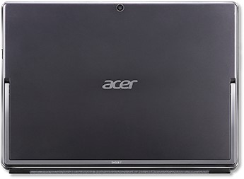 "Acer Switch SW713-51GNP-80KQ 1.80GHz i7-8550U 13.5"" 2256 x 1504Pixels Touchscreen Zwart Hybride (2-in-1)"