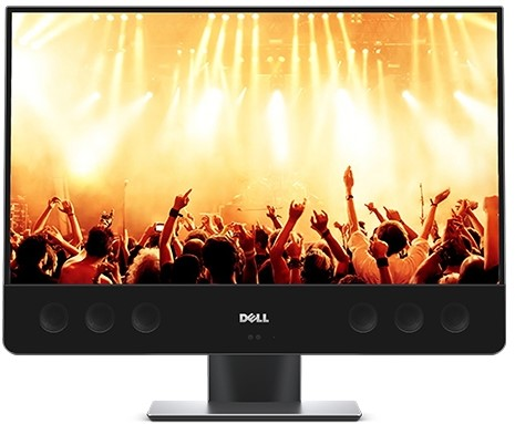 "DELL Precision 5720 3.6GHz i7-7700 27"" 3840 x 2160Pixels Zwart, Grijs All-in-One workstation-1"