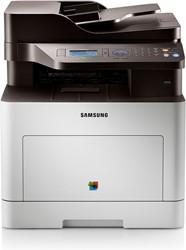 HP Samsung CLX 6260ND multifunctionele kleurenlaserprinter