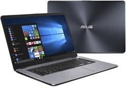"""ASUS R504BA-EJ133T 3GHz A9-9420 15.6"""" 1920 x 1080Pixels Grijs Notebook"""
