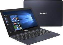 "ASUS X402NA-GA211T 1.1GHz N3350 14"" 1366 x 768Pixels Blauw Notebook"