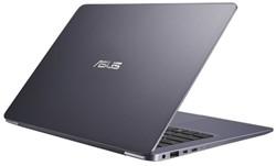 """ASUS VivoBook K406UA-BM229T 1.6GHz i5-8350U 14"""" 1920 x 1080Pixels Grijs, Metallic Notebook"""