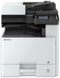 KYOCERA ECOSYS M8124cidn 1200 x 1200DPI Laser A4 24ppm