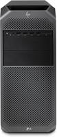 HP Z4 G4 3.6GHz Desktop Zwart Workstation