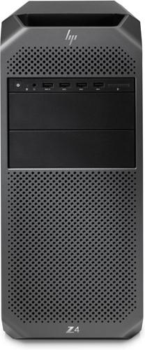 HP Z4 G4 3.6GHz Desktop Zwart Workstation-1