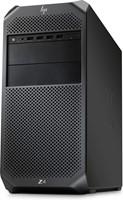 HP Z4 G4 3.6GHz Desktop Zwart Workstation-3
